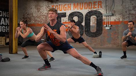 Tough Mudder Training | How to Train | Tough Mudder